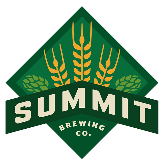 Image result for summit brewing