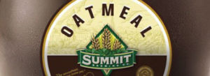 Oatmeal Stout Badge