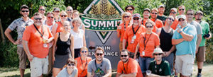The 2012 Summit Team