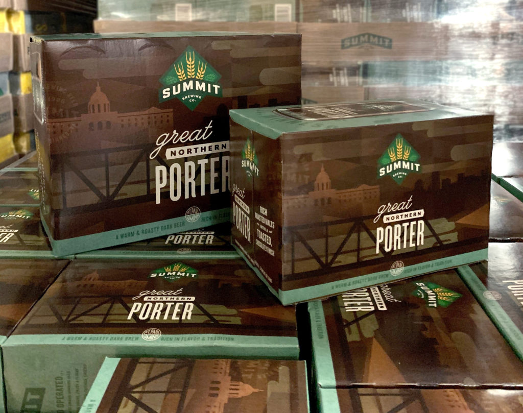 Great Northern Porter 12-and-6packs